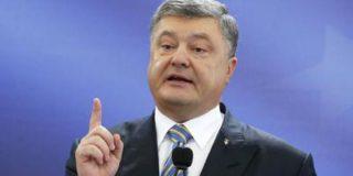 Порошенко назвал «Северный поток-2» местью России