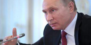 Путин отметил, что Украина, неожиданно для себя, от ассоциации с ЕС потеряла намного больше, чем приобрела