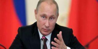 Путин рассказал о своей беседе с олигархами, в которой он убедил их работать в соответствии с законами страны