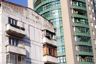 Володин прокомментировал поправки, которые депутаты приняли по программе реновации жилья в Москве.