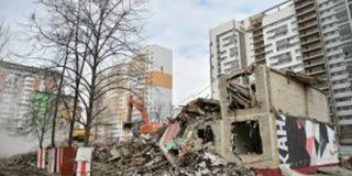 В Думе решили создать наблюдательный совет при фонде реновации
