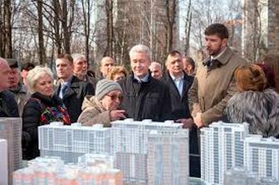 Стало известно, во что столице обойдется программа реновации