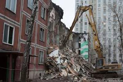 программа реновации жилья в Москве будет положительно действовать и на стоимость жилплощади в мегаполисе