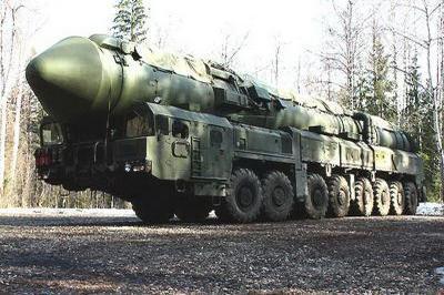 Белый дом не оставляет мысль наказать Россию, в этот раз за ракеты средней и малой дальности