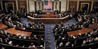 Антироссийские санкции сблизили обе партии в Сенате США
