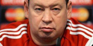 Леонид Слуцкий стал главным тренером «Халл Сити»