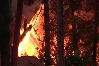 В Кратово продолжается спецоперация - четверо убитых, пожар, выстрелы