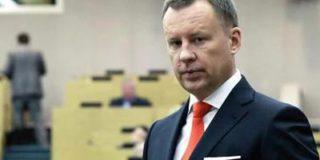 На Украине идет задержание лиц, причастных к убийству Вороненкова
