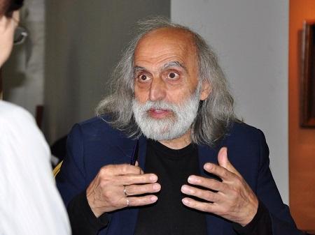 Режиссер азербайджанского происхождения Рамис Ибрагимов