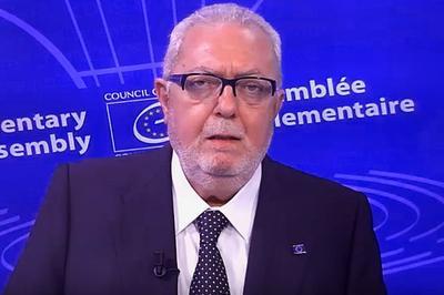 Председатель ПАСЕ заявил, что компанию по его дискредитации инициировала Украина