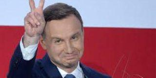 Надежды польского руководства оправдались — Трамп подписал договор о поставках ПРО