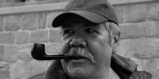 Александр Хакимов: русский фантаст из Баку