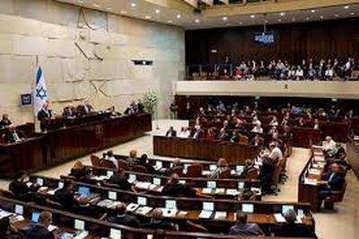 Израиль и Россия призвали Европу не допустить возрождение фашизма