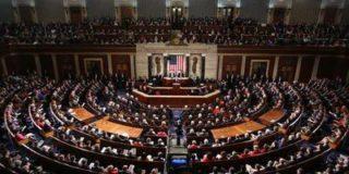 В конгрессе США спешат утвердить очередной закон о санкциях против России