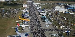 Авиасалон МАКС-2017 завершил свою успешную работу