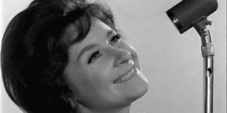 Умерла великолепная исполнительница советской и российской эстрадной песни Тамара Миансарова