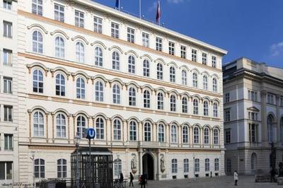 Вена защитит свои интересы, ежели санкции США ударят поевропейским организациям