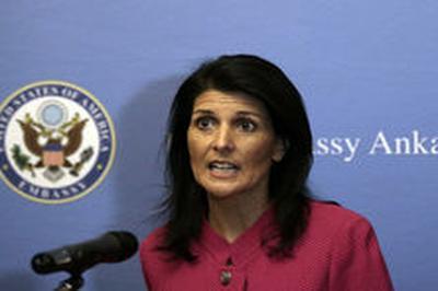 В западных СМИ сообщают, что США готовит санкции против Китая