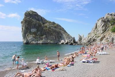 В Государственной думе утвердили закон о платном пребывании туристов в курортных зонах Российской Федерации