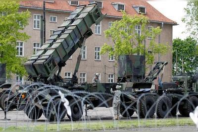 Надежды польского руководства осуществились