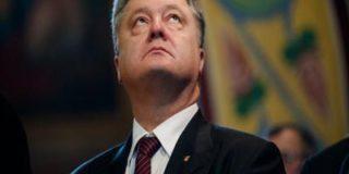 Порошенко ожидает, что в ближайшее время США поставят на Украину «оборонное» вооружение