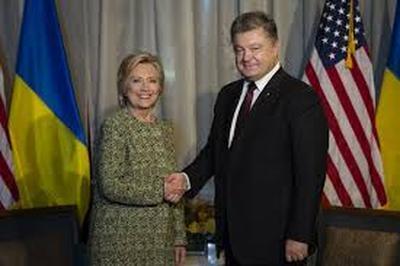 Трамп удивлен тем, что до сих пор нет расследования о вмешательстве Украины в американские выборы