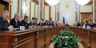 Ограничительные меры, принятые конгрессом США, рассматриваются в России как средство шантажа