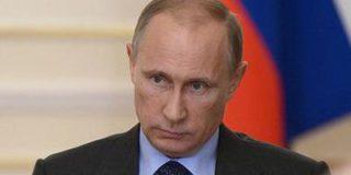 Путин не смог ответить на вопрос о ситуации на Украине и ее разрешении