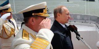 Подписан указ, дополняющий военно-морскую доктрину, который не позволит соседним державам посягать на сопредельные с РФ территории