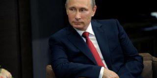Путин считает пока лишними «чувствительные» ограничения против США