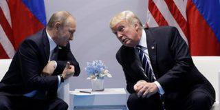 После встречи с Трампом у Путина полностью изменилось представление о нем