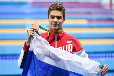 Сегодняшний день соревнований по плаванью в Будапеште назвали «невероятным»