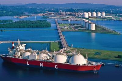 Путин не против поставок сжиженного газа из США в Европу, но ...