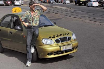 Пассажиров— в«Миротворец»: вУкраинском государстве начали борьбу с«Яндекс.Такси»
