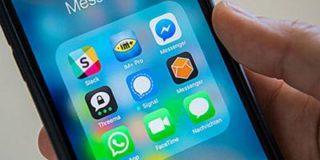 Закон о контроле над пользователями мессенджеров уже подписан президентом