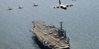 США проигнорировали совместное заявление российского и китайского руководства относительно военных учений у границ КНДР