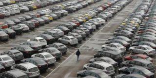 На российском рынке автомобилей наблюдается рост продаж и рост цен