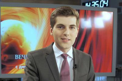 Стало известно, кто будет вести на Первом канале популярное шоу «Пусть говорят»