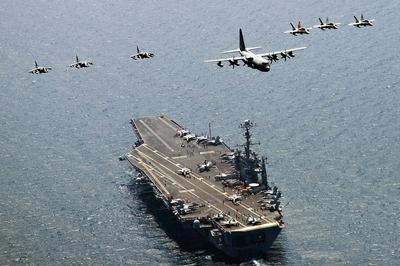 После утверждения очередного пакета санкций КНДР полны решимости ответить США