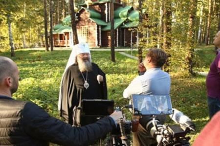 Екатеринбург ожидает приезда потомка Николая II