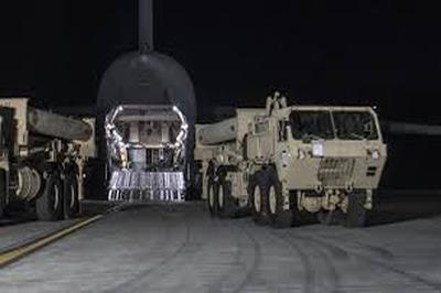 В МИД заявили, что системы ПРО THAAD, размещаемые в Южной Корее, вынуждают РФ к ответным мерам
