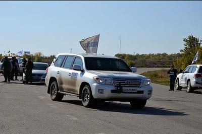 В Кремле решили инициировать введение миротворческих сил на Донбасс