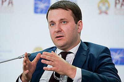Положение дел в российской экономике можно сравнить с ситуацией в США