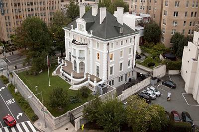 Госдеп предлагает МИД РФ сделку по арестованной недвижимости, а не то грозится найти в ней взрывчатку