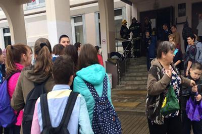 Подросток с нетерпением ждал начала нового учебного года, чтобы устроить теракт в школе