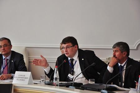 директор Гуманитарного института СКФУ Северо-Кавказского федерального университета