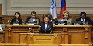 Парламентарии России и Азербайджана отметили возросший вклад женщин-политиков