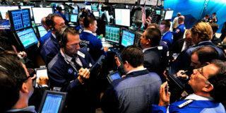 При отсутствии негатива фондовые рынки продолжают рост
