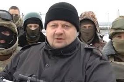 На Украине вспомнили, что Кадыров предрекал покушение на Мосийчука