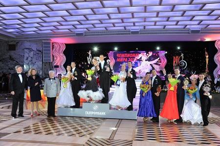 победители чемпионата мира по европейским танцам среди профессионалов фото Иван Иванович